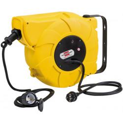 Brennenstuhl automatický box Electric 20+1,5m H07RN-F 3G1,5 *FR*