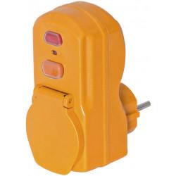 Brennenstuhl bezpečnostní adaptér BDI-A 30 IP54 *FR*
