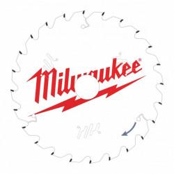 Milwaukee pílový kotúč na drevo 210 x 30 x 1.9 mm 24z ATB