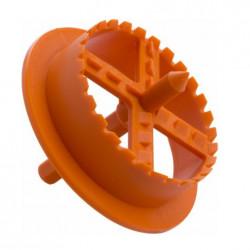 LIKOV frézka do polystyrénu 65 mm