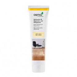 Osmo tvrdý voskový olej – opravná a údržbová pasta 75g