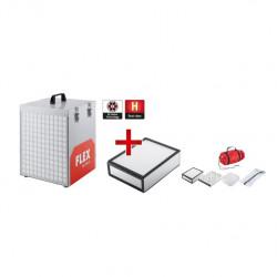 FLEX VAC 800-EC čistička vzduchu