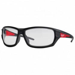 Milwaukee ochranné okuliare PREMIUM bezfarebné