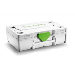 Festool SYS3 XXS 33 GRY systainer³