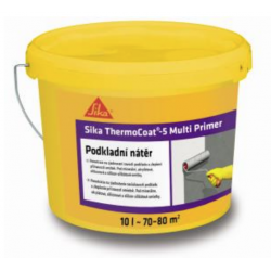 Sika ThermoCoat - 5 MultiPrimer 10l