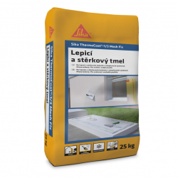 Sika ThermoCoat - 1/3 Mesh Fix 25 kg