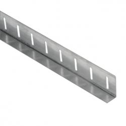 Sika štrková lišta z ušľachtilej ocele V2A 30x60 3m
