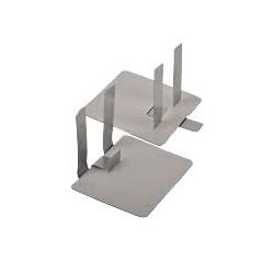 Sika S-PVC držiak pre štrkovú lištu vnútorný