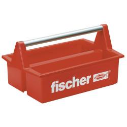 Fischer WZK plastová otvorená prepravka na náradie