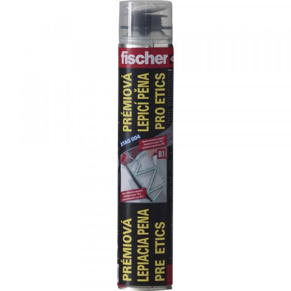 Fischer PUR pena EPS/XPS 750ml