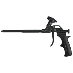 Fischer PUP M4 aplikačná pištoľ čierna
