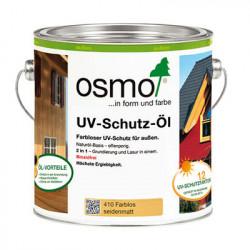 OSMO UV ochranný olej 410 bezfarebný