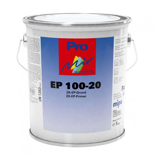 MIPA EP 100-20 Basis 5 kg
