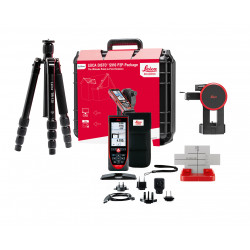 Leica DISTO S910 P2P Package