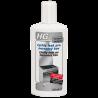 HG rýchly lesk na nerezový kov 125 ml