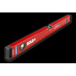 SOLA REDM 3 60 magnetická vodováha