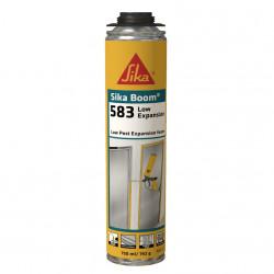 Sika Boom-583 nízkoexpanzná PU pena 750 ml