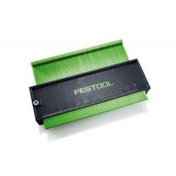 Festool KTL-FZ FT1 obrysová šablóna