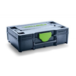 Festool SYS3 XXS 33 BL systainer³