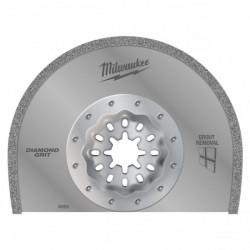 Milwaukee diamantový nôž na odstránenie špárovacej hmoty 90 x 2,2 mm