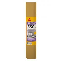Sika SikaWall-550 fólia 0,8 x 1,25 m