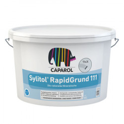 Caparol Sylitol RapidGrund 111 2,5l