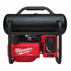 Milwaukee M18 FAC-0 vzduchový kompresor