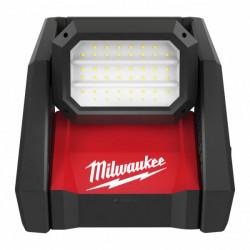 Milwaukee M18 HOAL-0 vysokovýkonné priestorové svietidlo