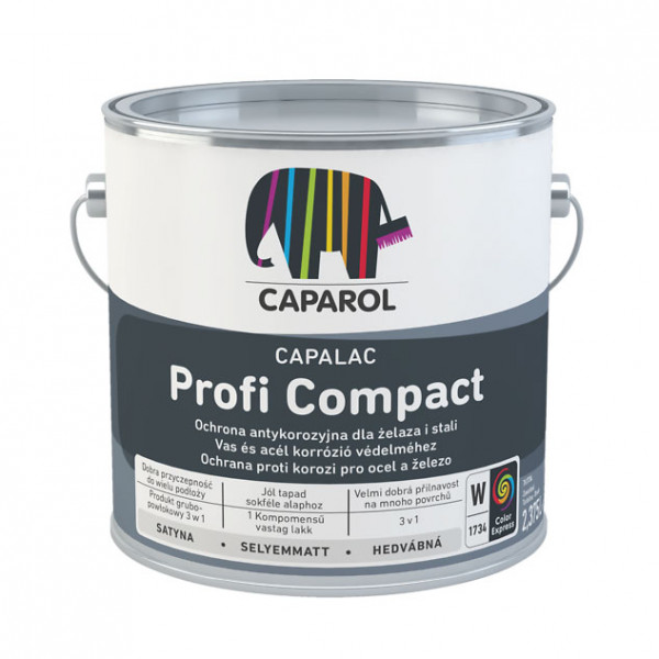 Caparol Capalac Profi Compact