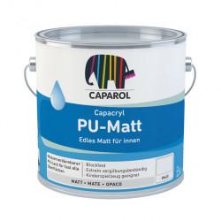 Caparol Capacryl PU - Matt