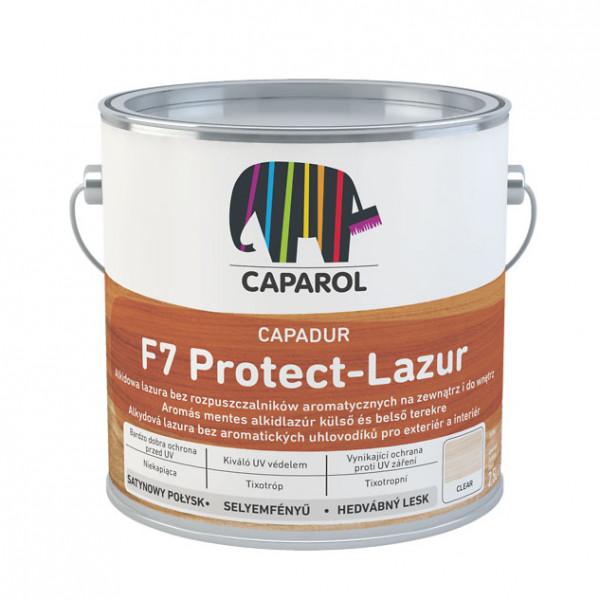 Caparol Capadur F7-ProtectLazur