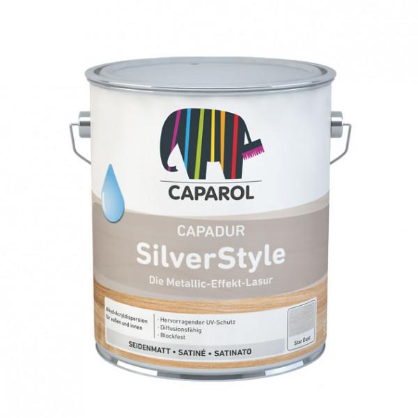 Caparol Capadur Silverstyle Basis