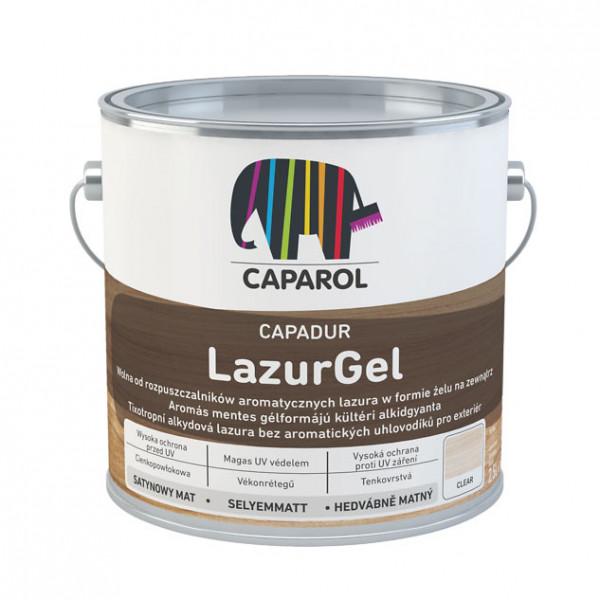 Caparol Capadur LazurGel
