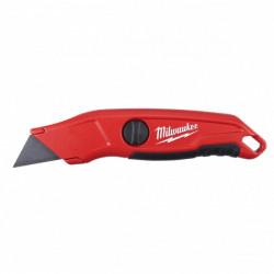 Milwaukee nôž s pevnou čepeľou