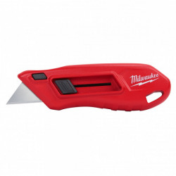 Milwaukee kompaktný zasúvací úžitkový nôž