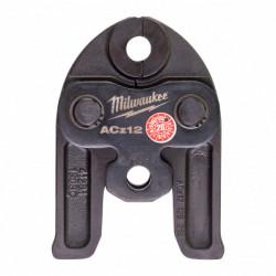 Milwaukee čeľuste pre hydraulický lis J12-ACz12
