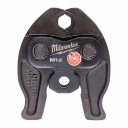 Milwaukee čeľuste pre hydraulický lis J12-M12