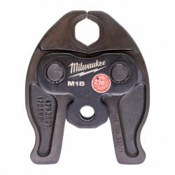 Milwaukee čeľuste pre hydraulický lis J12-M18