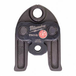Milwaukee čeľuste pre hydraulický lis J12-TH16