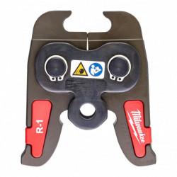 Milwaukee adaptér pre guľaté čeľuste RJA-1