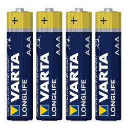 VARTA Longlife AAA (4 ks)