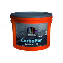 Caparol Capatect CarboPor Reibputz 25 kg