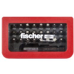 Fischer sada bitov W31