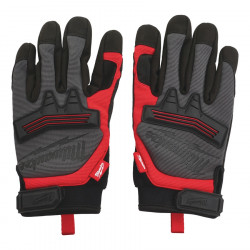 Milwaukee pracovné rukavice