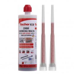 Fischer chemická malta FIS VL 410 C High Speed