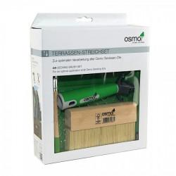 OSMO sada na natieranie terás