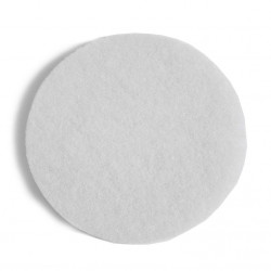 OSMO FloorXCenter pad biely 330 mm
