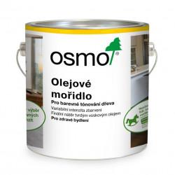 OSMO olejové moridlo