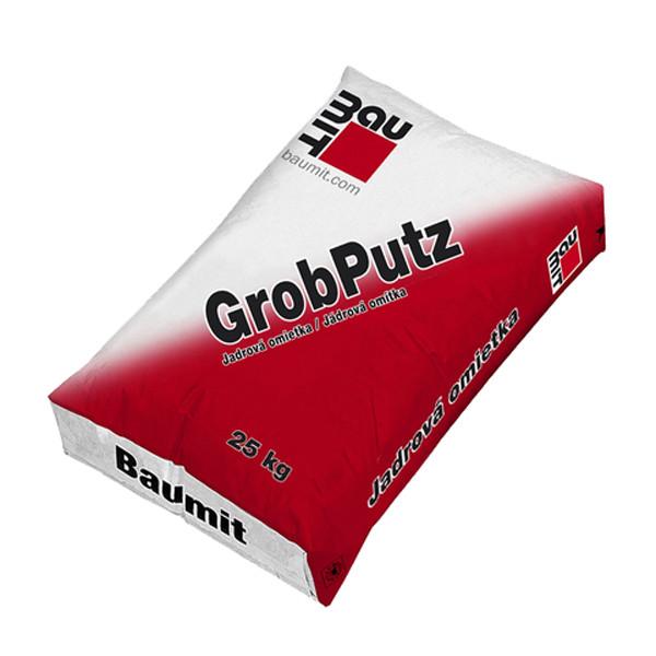 Baumit GrobPutz jadrová omietka