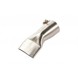 Leister preplátovacia tryska 40 mm, 15º vyhnutá